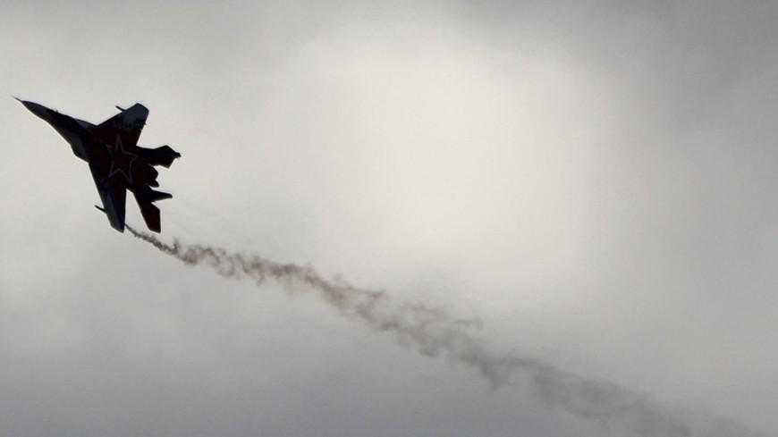 СМИ: Жертвами израильского авиаудара стали два палестинца