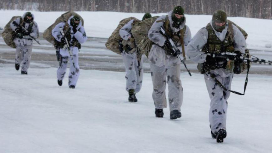 Путин: Россия обеспечит военную и экологическую безопасность в Арктике
