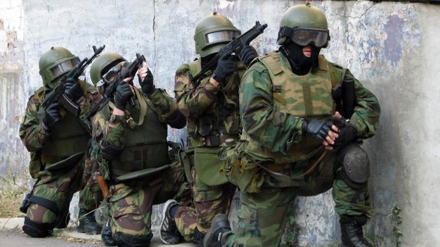ФСБ предотвратила теракты в московском регионе на Новый год