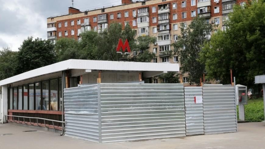 Юго-западный участок ТПК метро столицы планируют сдать к 2020г