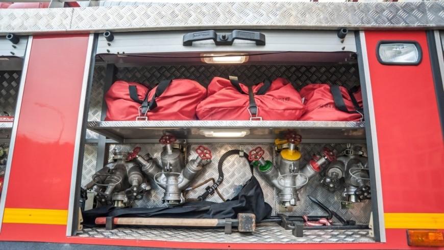 Спасатели предотвратили крупный пожар в жилом доме Азербайджана