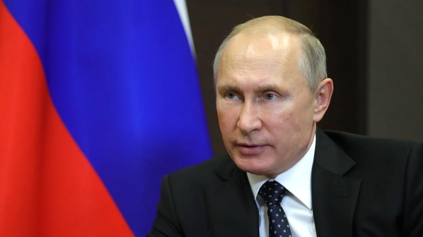 ФОМ: Проголосовать за Путина готовы 67% россиян