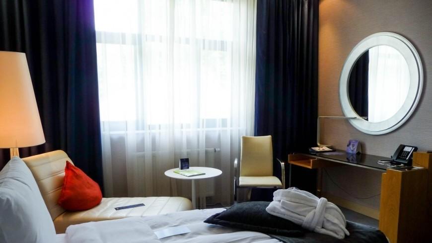 В Москве не хватает отелей для гостей ЧМ-2018