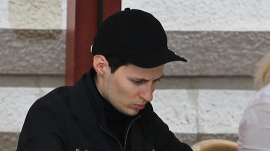 Павел Дуров планирует поселиться в Дубае