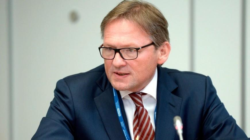 Борис Титов проголосовал на выборах в Абрау-Дюрсо