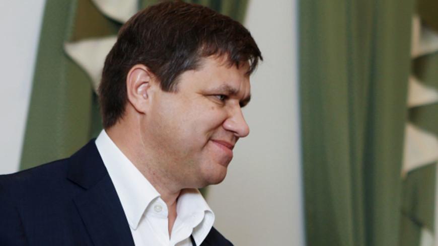 Новый мэр Владивостока официально вступил в должность
