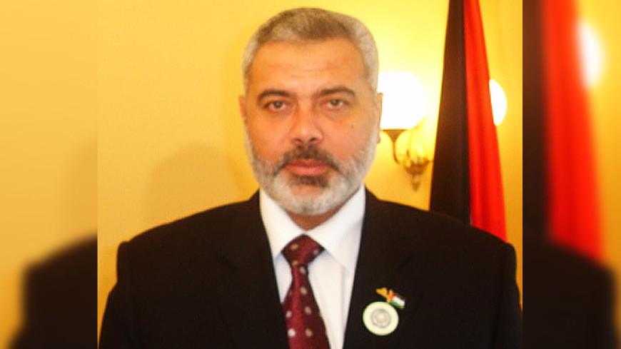 Лидер ХАМАС призвал арабские страны разорвать отношения с США