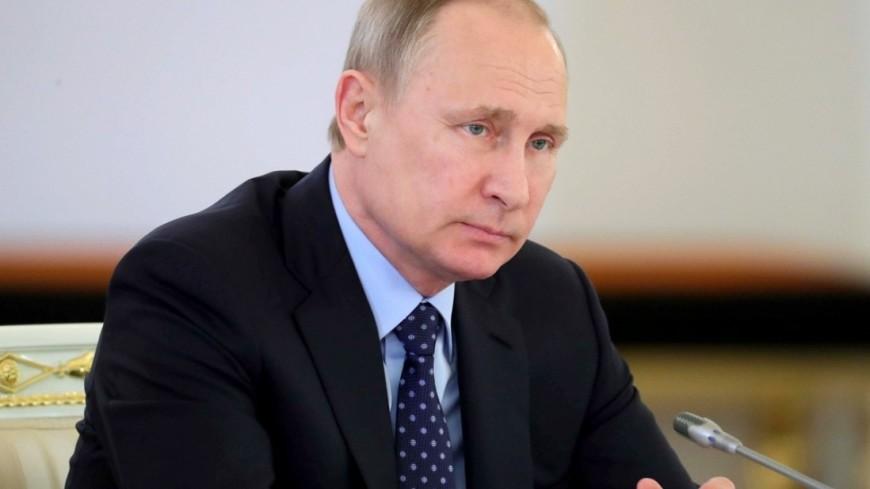 «Справороссы» поддержат кандидатуру Путина на выборах президента
