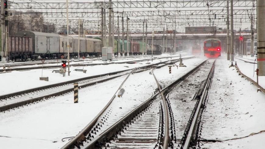 Порт Восточный снабдили новым железнодорожным парком