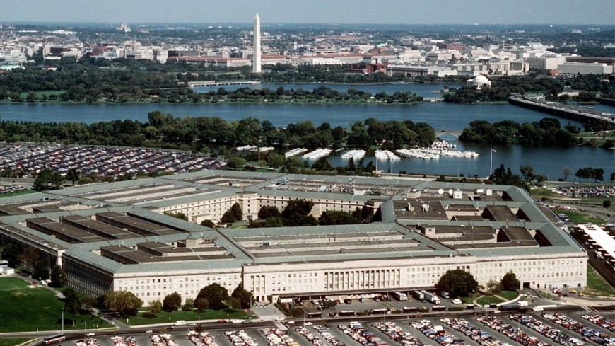 "Фото: Master Sgt. Ken Hammond, ""U.S. Air Force"":http://www.defense.gov/photos/newsphoto.aspx?newsphotoid=1309, пентагон"
