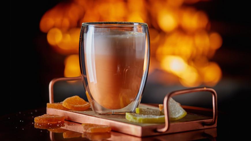 Топ-6 горячих новогодних напитков от барменов московских ресторанов