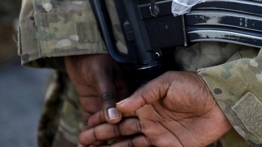 """Фото: """"официальный сайт Минобороны США"""":http://www.defense.gov/, боевик"""