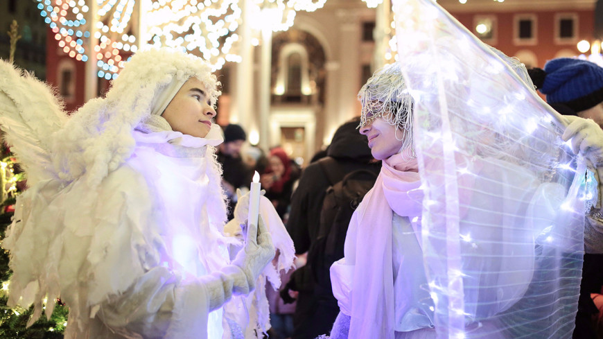 Щелкунчик и Принцесса: в центре Москвы к Новому году откроют театр