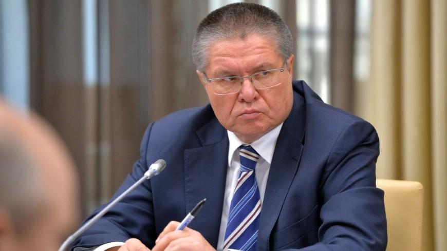 Улюкаев пришел на судебные прения в «очень хорошем» настроении