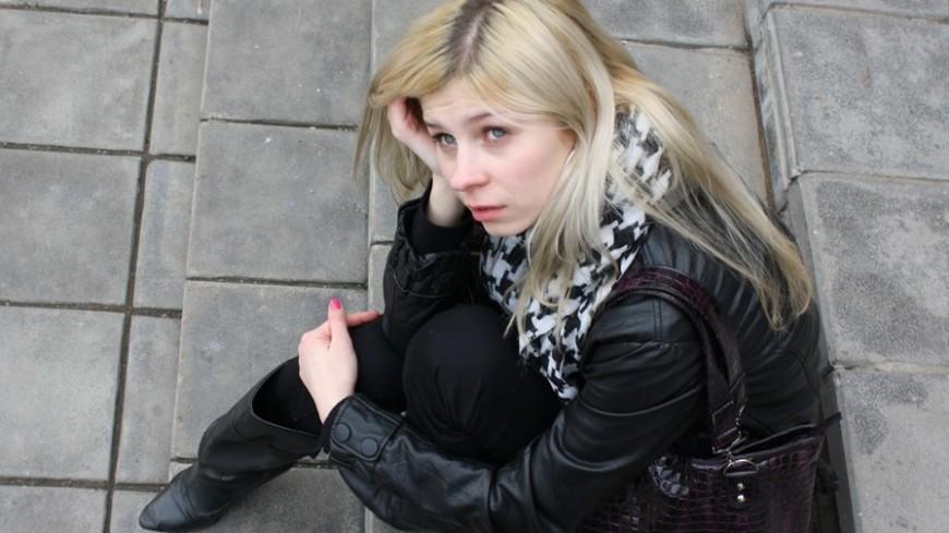Самые депрессивные россияне живут в Сибири