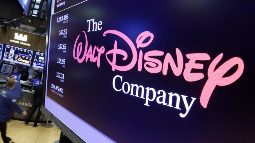 The Walt Disney Company покупает 21st Century Fox за $52,4 миллиарда
