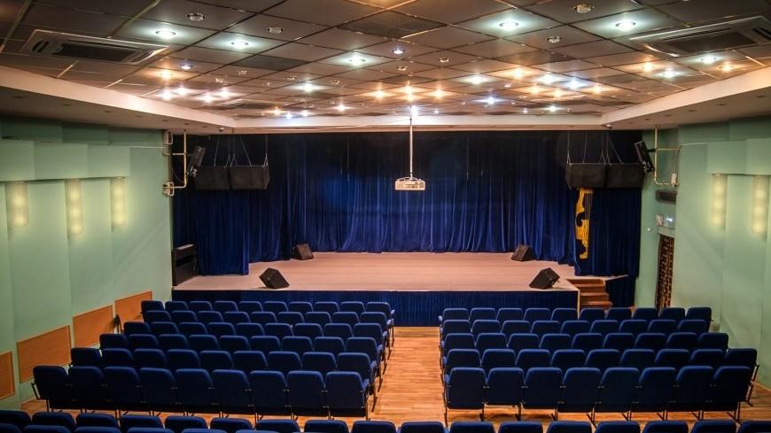 Московский театр под управлением Табакова отменил еще два декабрьских спектакля