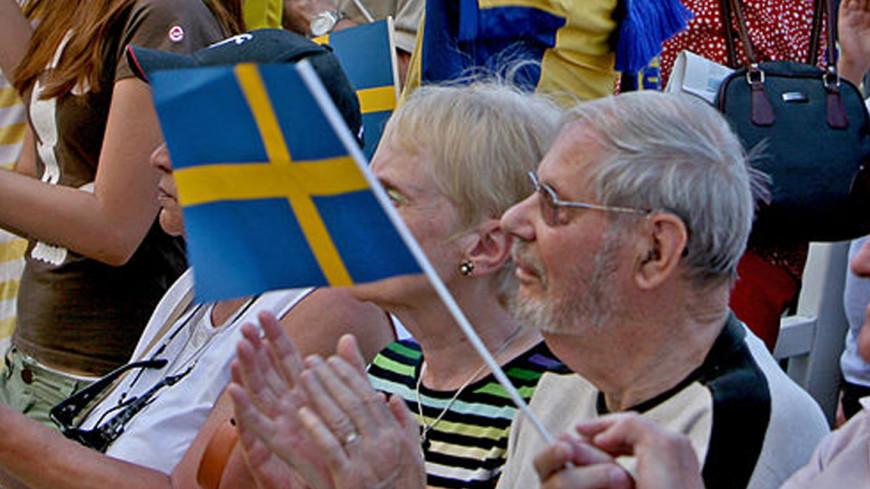 Швеция увеличит пенсионный возраст на три года