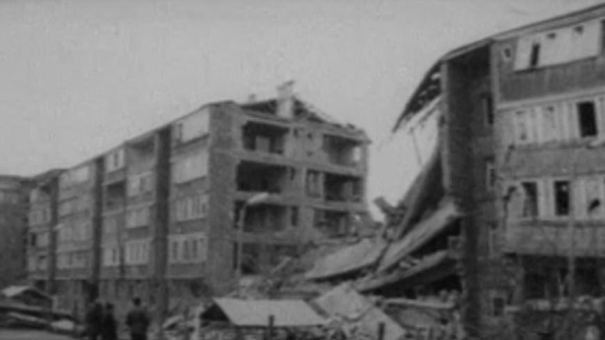 Даже камни плакали: жители Гюмри вспоминают Спитакское землетрясение