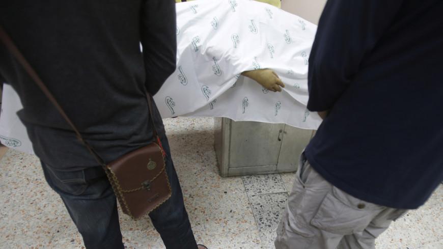 Пляска на костях: в московском морге устроили «вечеринку в гробу»