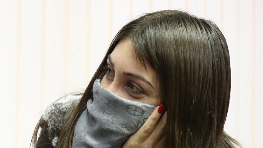 «Они заказали в камеру шашлыки»: как сидели знакомые Мары Багдасарян