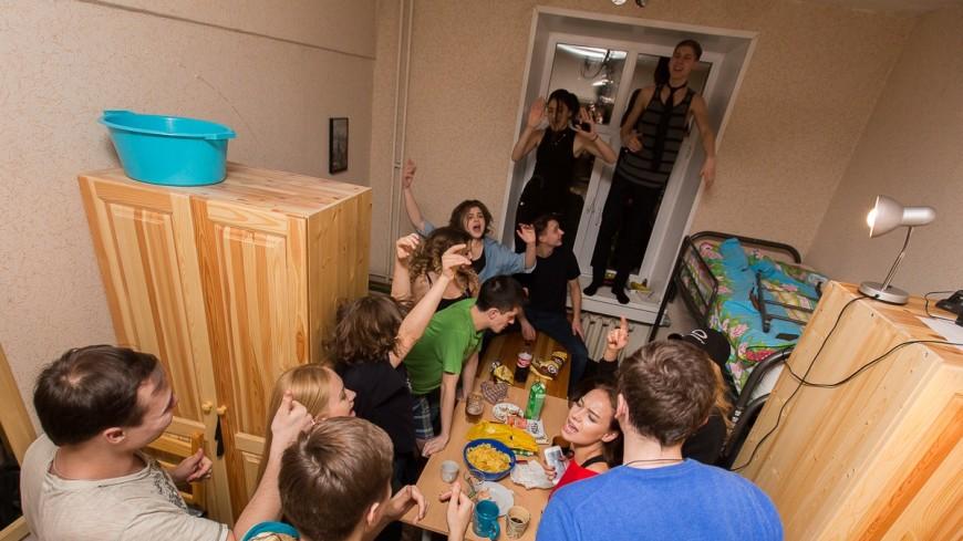 Физики и лирики: как устроены студенческие общежития Москвы