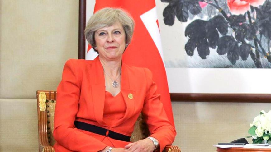 Терезу Мэй мучают ночные кошмары о Brexit
