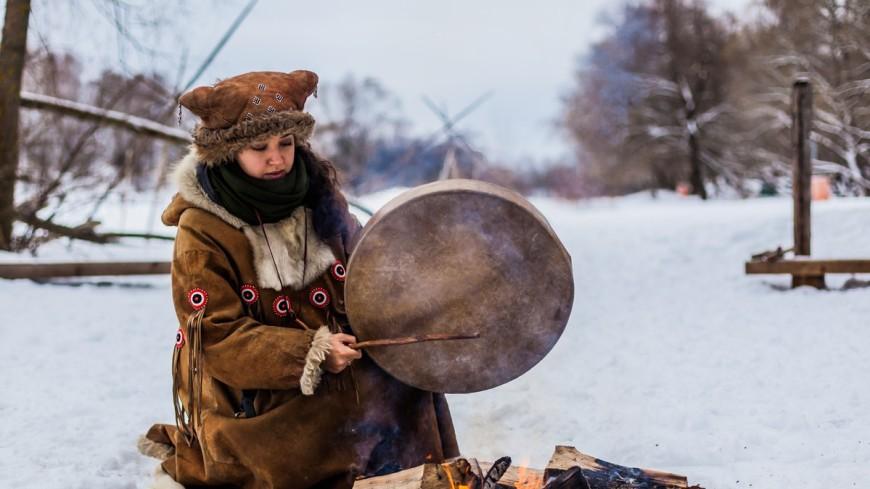 Чукча большого города: быт и культура северных народов в Москве
