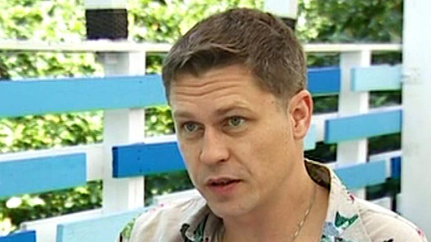 Звезда «Глухаря» Денис Рожков: Я играю не ментов, а людей