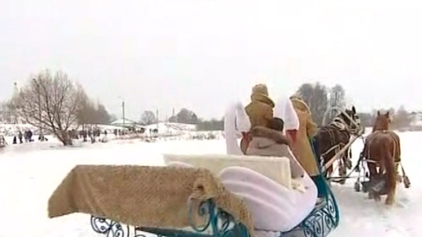 Каникулы в Суздале: город музеев, колоколов и троек с бубенцами
