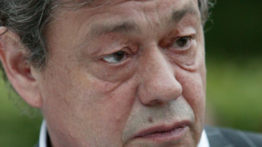 Расколовшееся сердце: трагедии и комедии в жизни Николая Караченцова