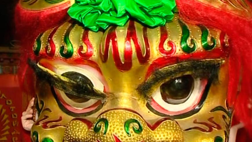 Праздник весны: китайский Новый год шествует по миру