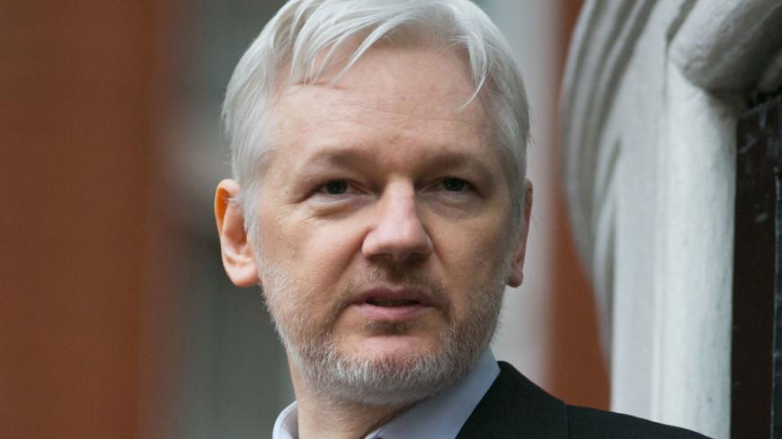 Ассанж готов к переговорам с США по экстрадиции