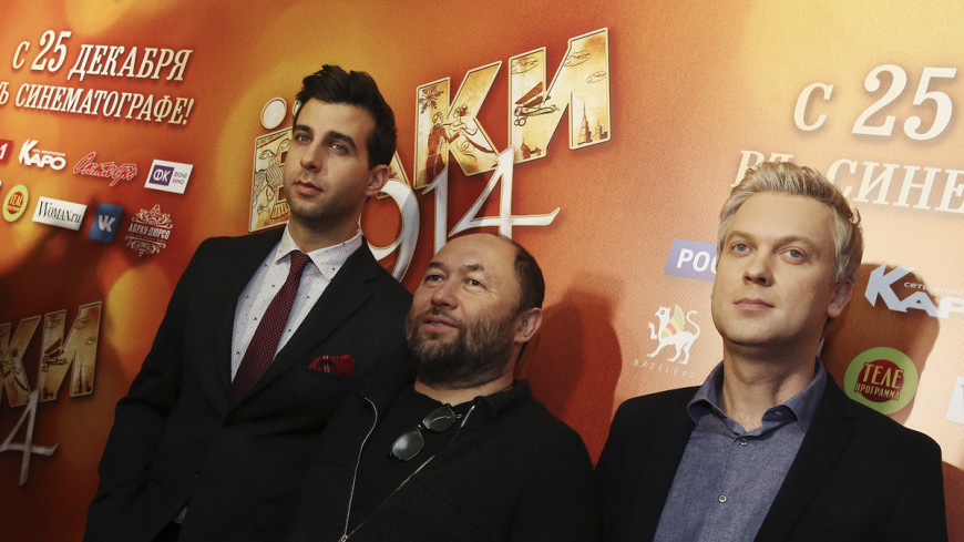 Топ-5 самых кассовых российских фильмов 21 века