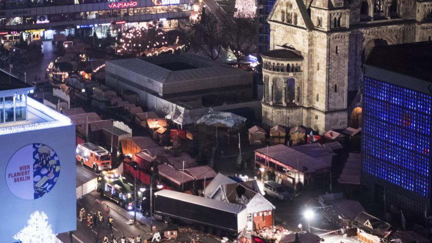 Теракт в Берлине: был ли шанс его предотвратить
