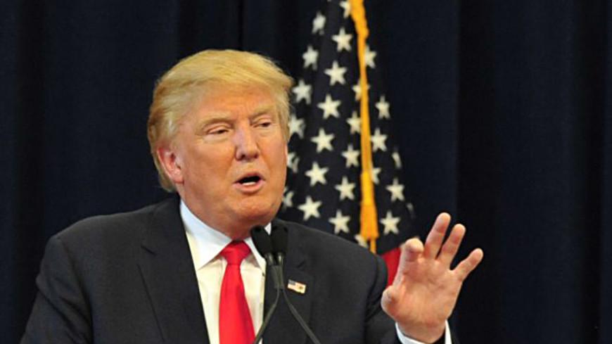 Трамп прокомментировал «сбор» Россией компромата против него