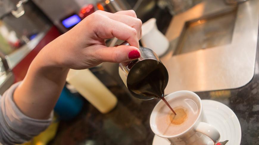 Любителям кофе не грозит повышенное давление
