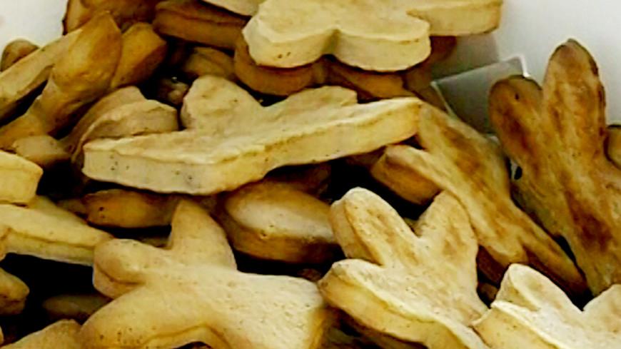 Рождественские мастер-классы: минчан учат печь имбирные пряники и варить мыло
