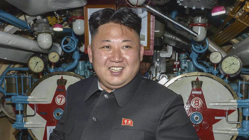 «Послание» Трампу: КНДР запустила баллистическую ракету
