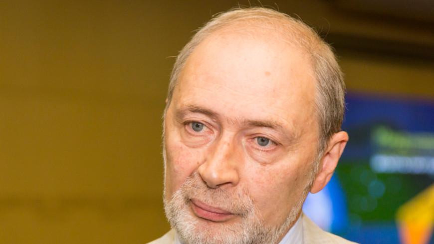 Сюрпризы погоды для россиян: большое интервью Романа Вильфанда