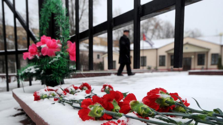 Траур по Кастро: белорусы скорбят о легендарном революционере