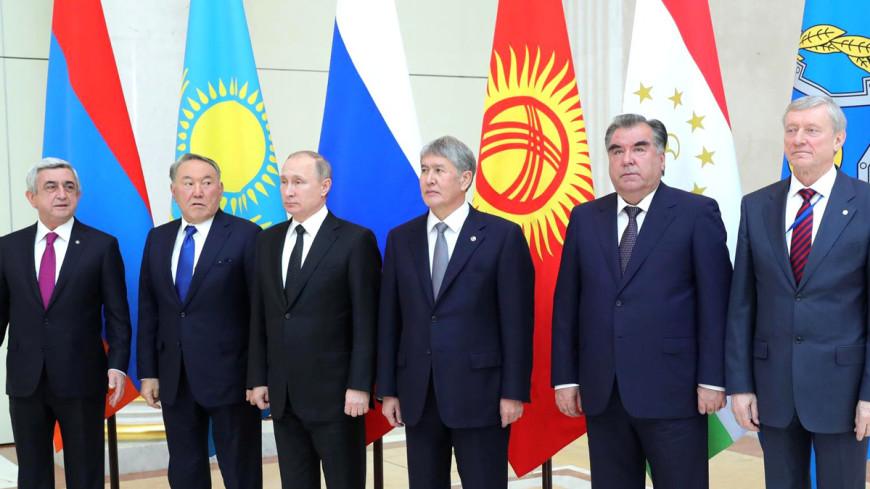Путин: Застарелые конфликты в мире не преодолеваются