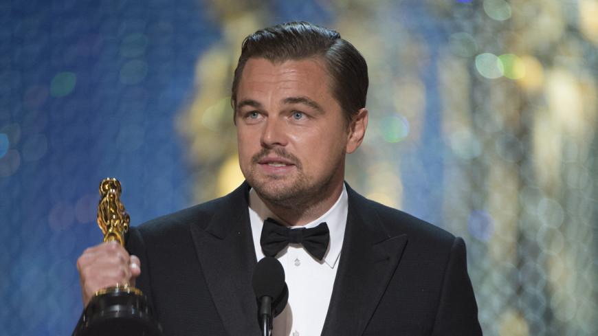 «Оскар» Леонардо Ди Каприо: моя попытка номер шесть