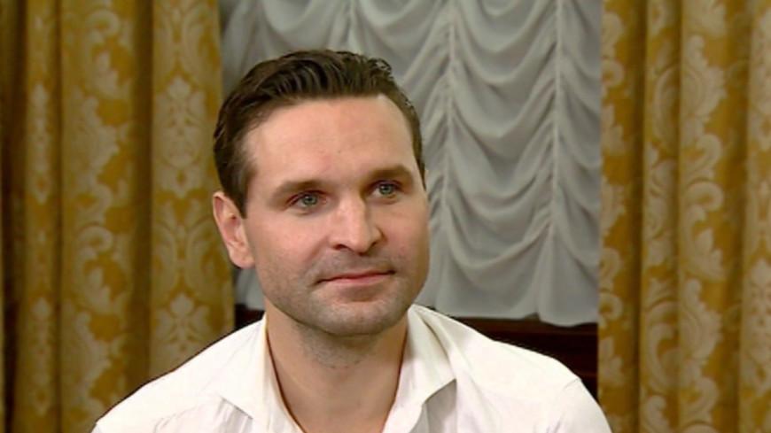 Виктор Добронравов: Надо делать что-то интересное и новое