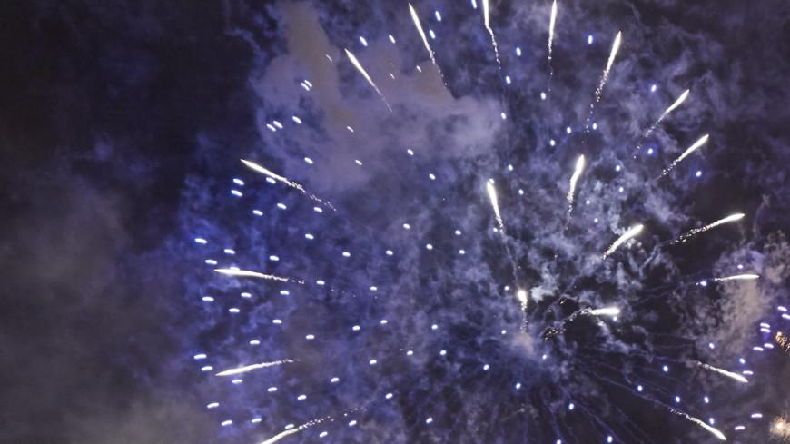 Австралийцы встретили лунный Новый год
