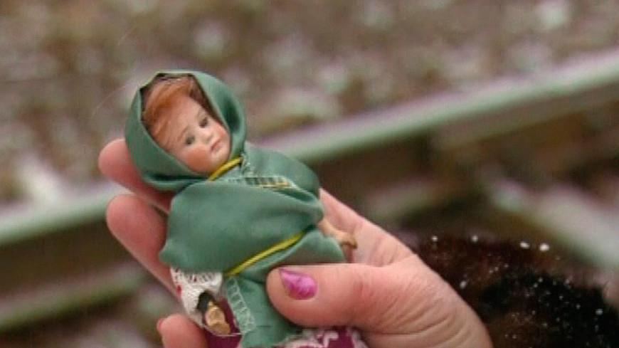 Кукла, которая спасла жизнь: ленинградцы вспоминают блокаду
