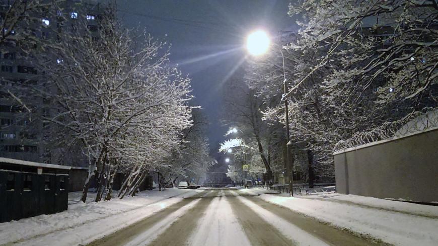 В рождественскую ночь транспорт в Москве будет работать дольше обычного