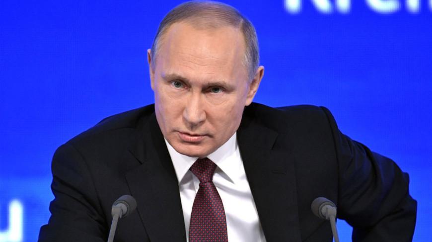 Путин об импортозамещении: Мы победим!