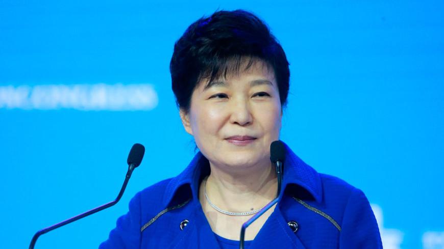 Импичмент главы Южной Кореи поддержат 40 депутатов правящей партии