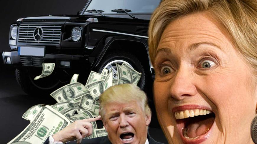 Допинг, гонки, взятки, Клинтон: самые громкие скандалы 2016